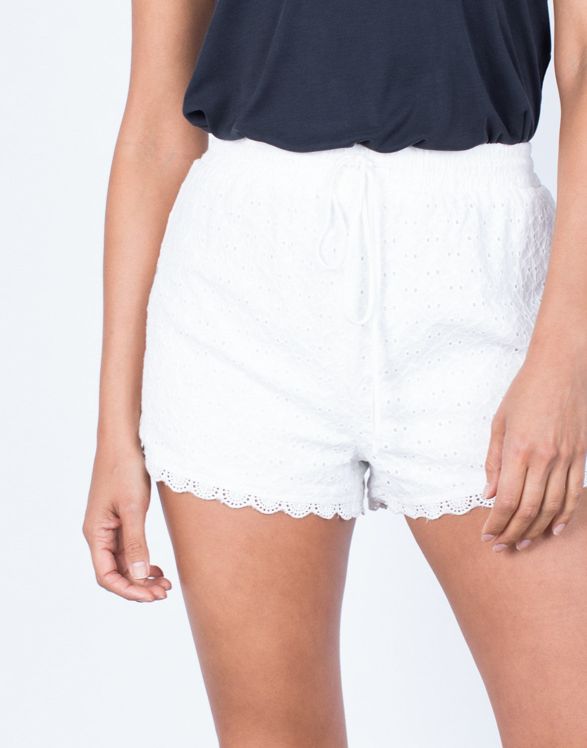 Miss Daisy Shorts - 2020AVE