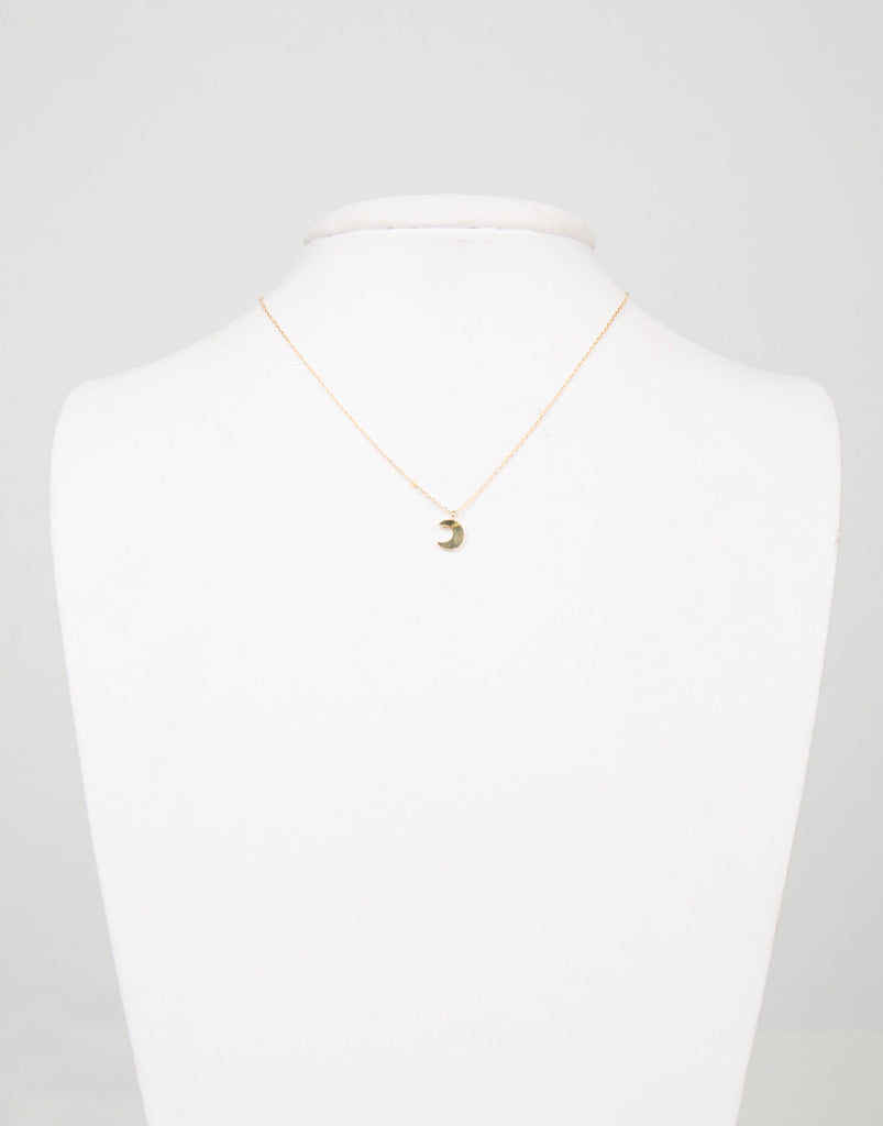 Moonlight Pendant Necklace - 2020AVE
