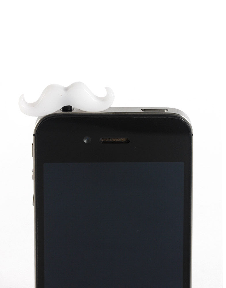Mustache Phone Cap - 2020AVE