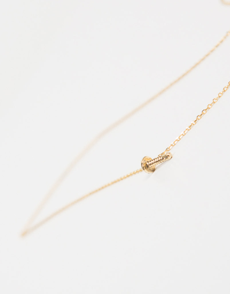Nailed It Pendant Necklace - 2020AVE