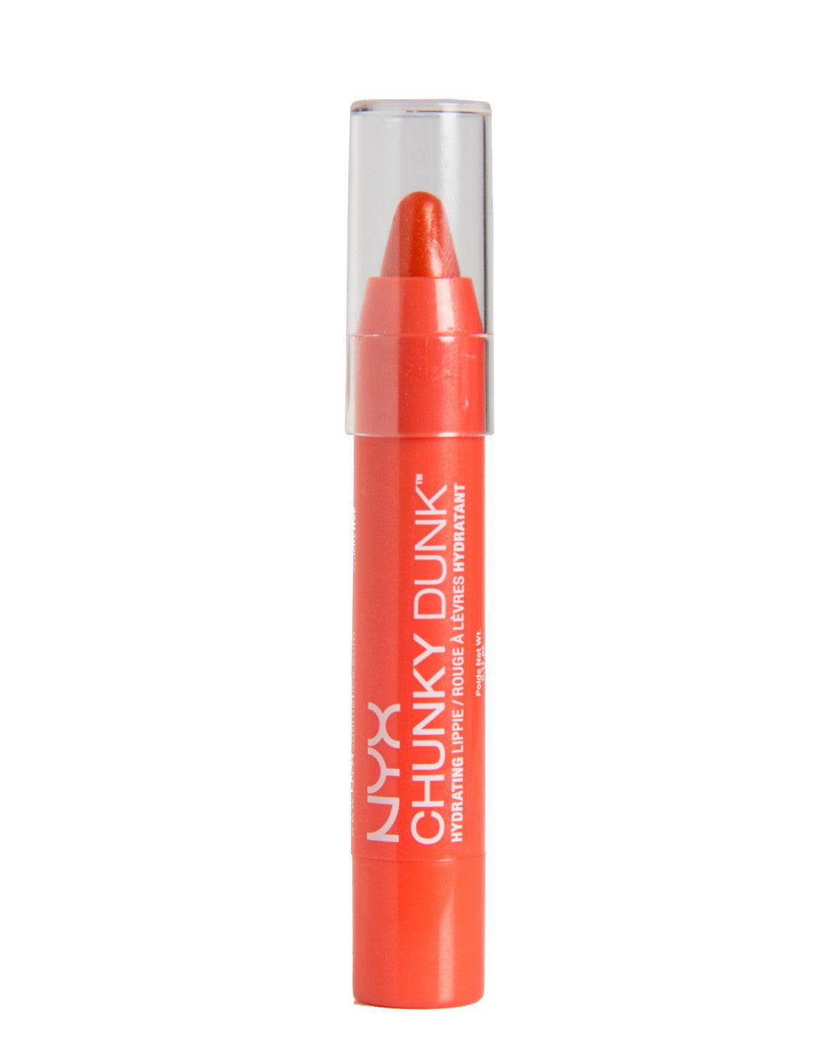NYX Chunky Dunk - Orange Splash