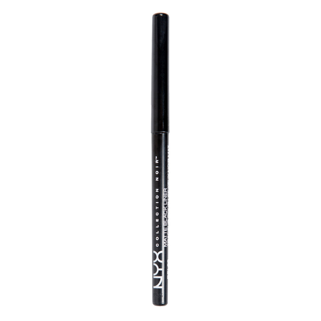 NYX Collection Noir Matte Black Liner - 2020AVE