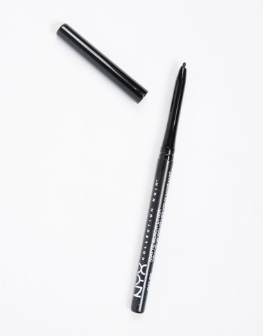 NYX Collection Noir Matte Black Liner