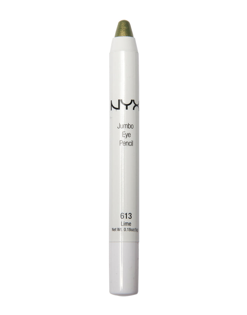 NYX Jumbo Eye Pencil - Lime - 2020AVE