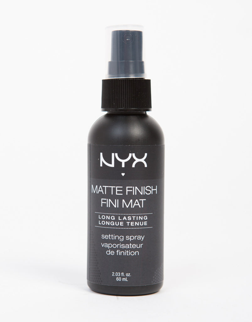 NYX Matte Finish Setting Spray - 2020AVE
