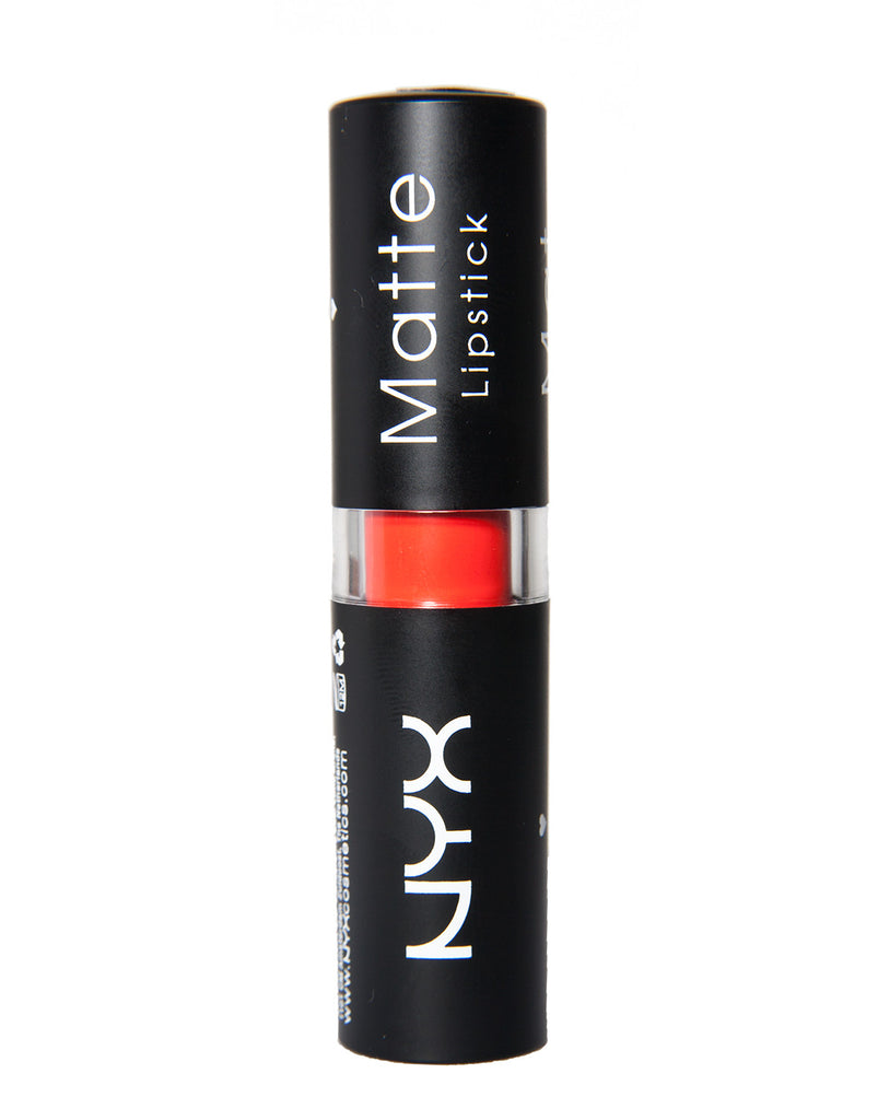 NYX Matte Lipstick - Indie Flick - 2020AVE