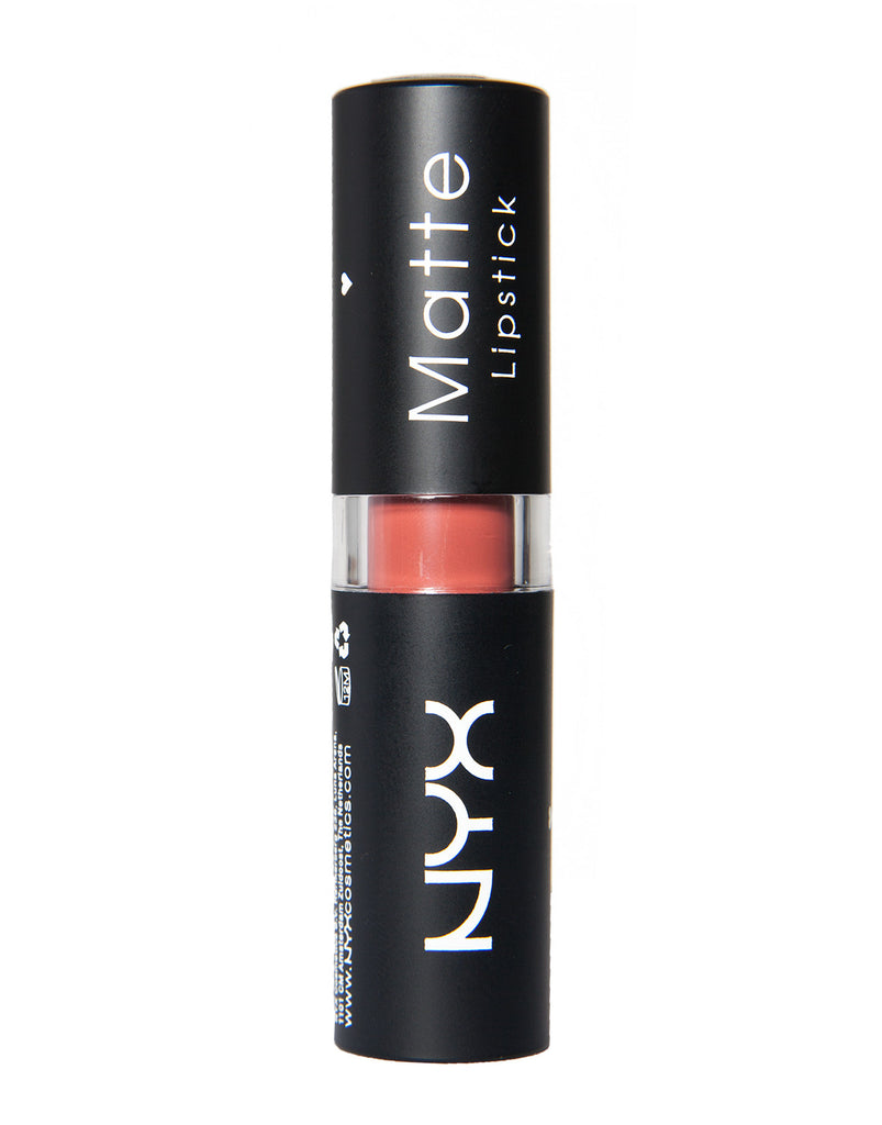 NYX Matte Lipstick - Natural - 2020AVE