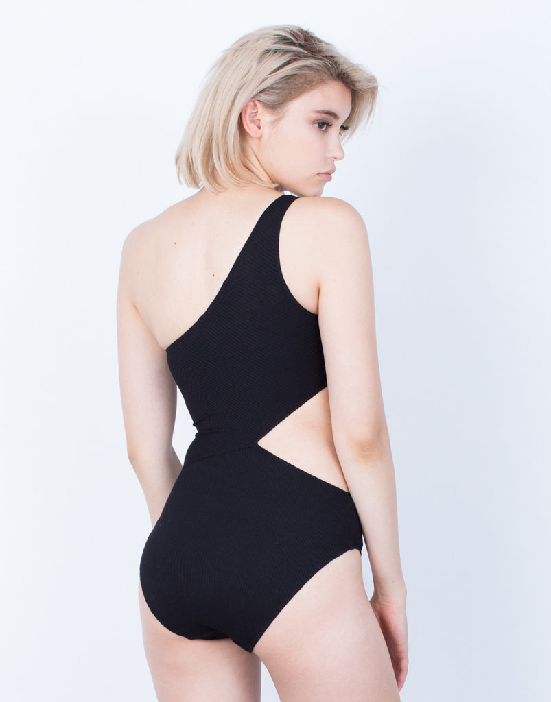 One and Done Bodysuit - 2020AVE