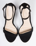Open Toe Heel Sandals