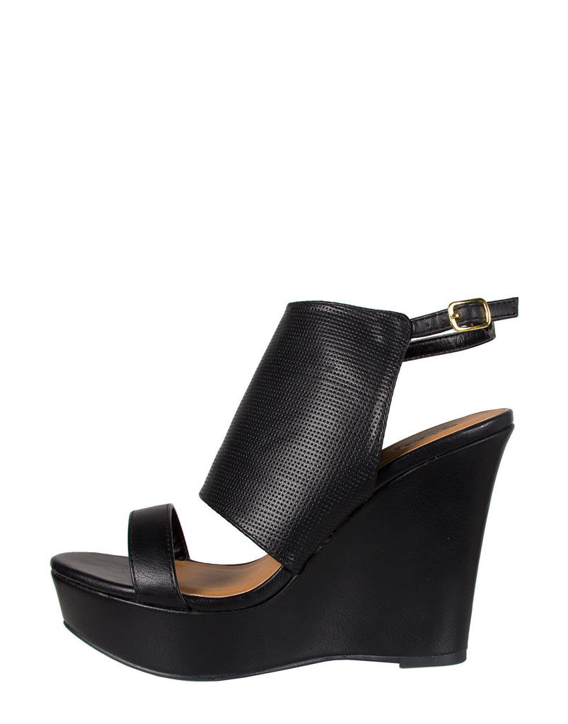 Open Textured Wedges - 7.5 - 2020AVE