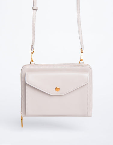 Organized Crossbody Bag - 2020AVE