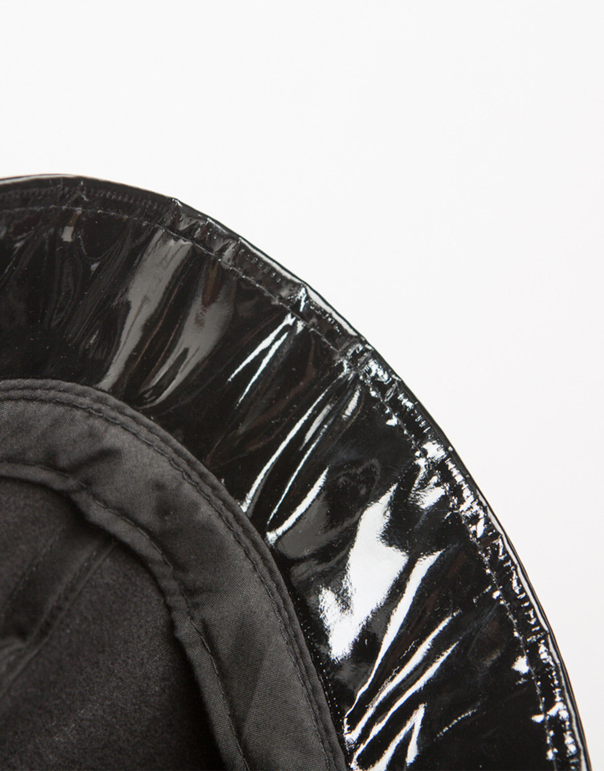 Detail of Patent Bucket Hat