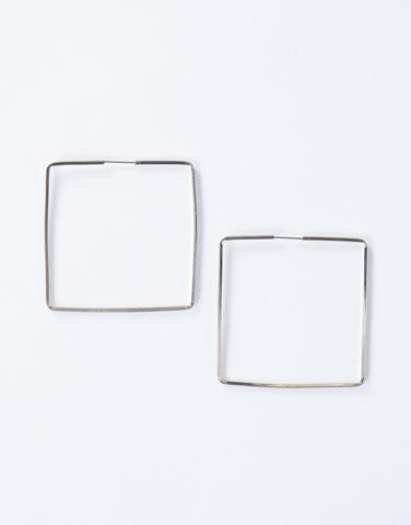 Perfect Square Earrings - 2020AVE