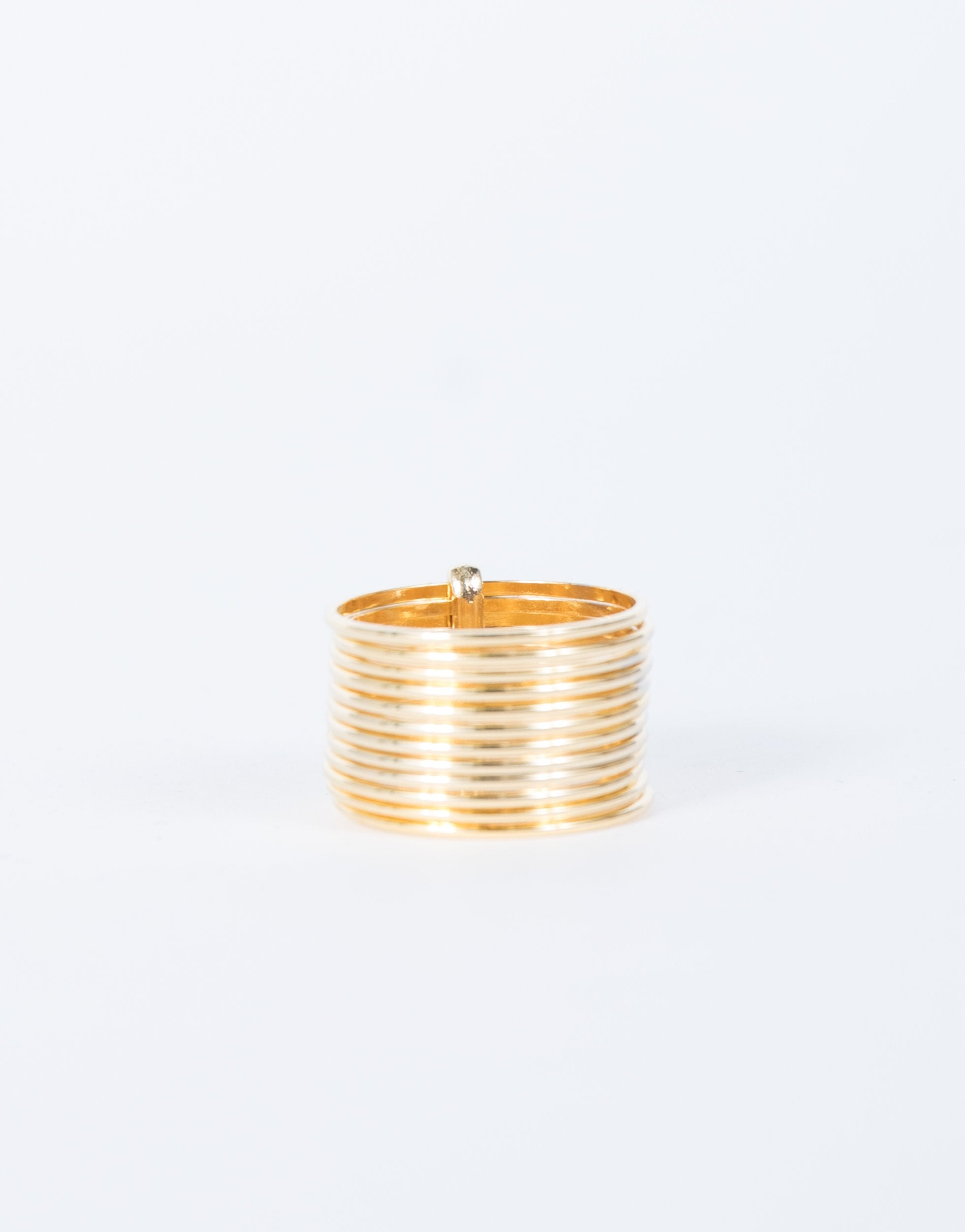 Perfectly Layered Ring - 2020AVE