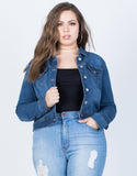 Plus Size All Year Round Jacket - 2020AVE