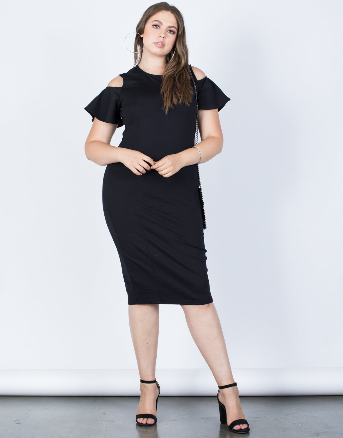 fe00c624be7 Plus Size The LBD - 2020AVE ...