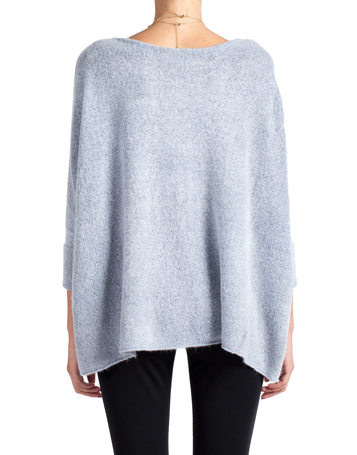 Powder Soft Knit Sweater