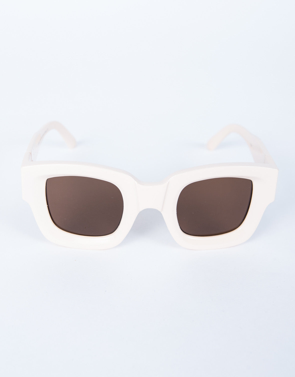 Retro Squared Sunnies