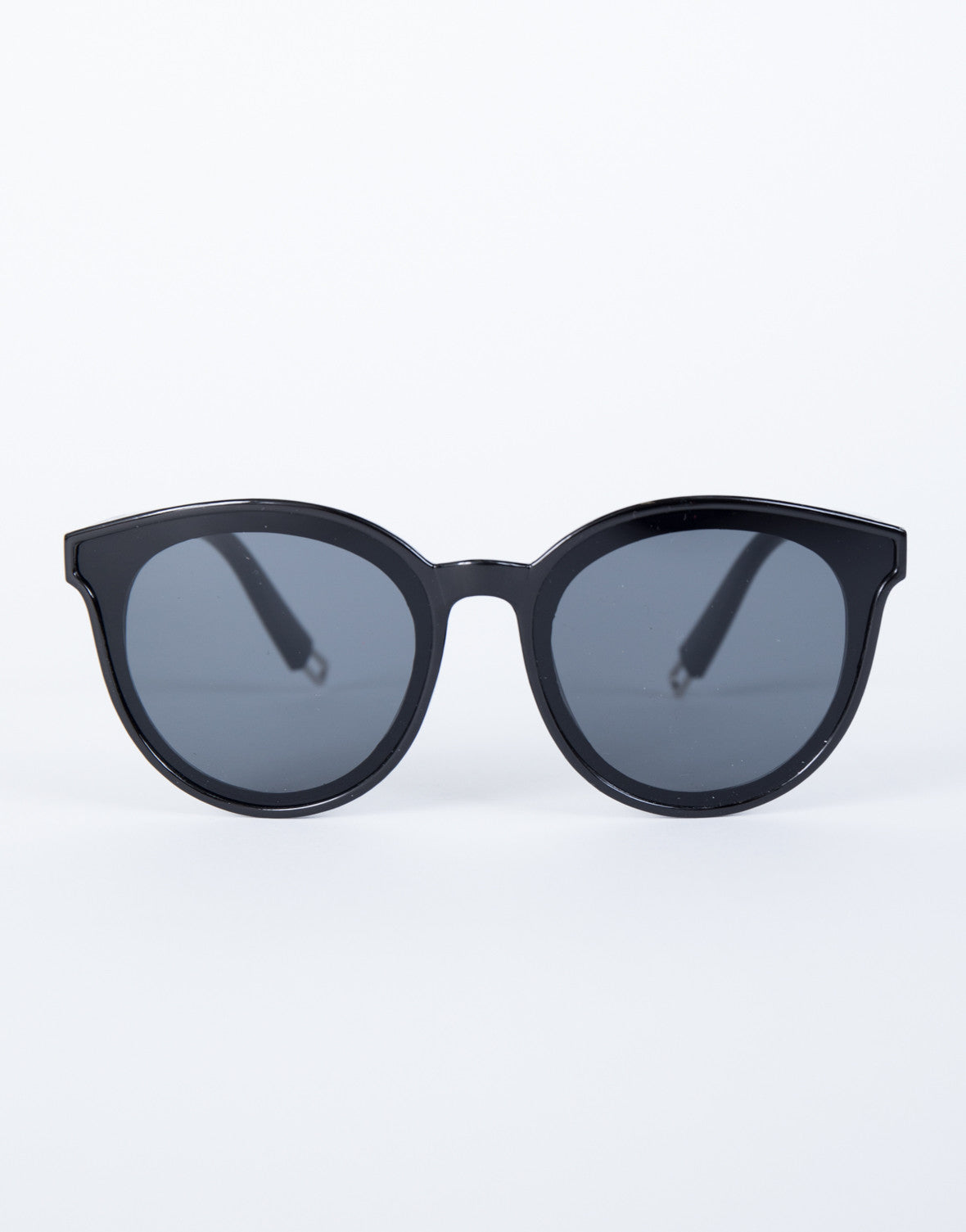 Retro Wayfarer Sunnies - 2020AVE