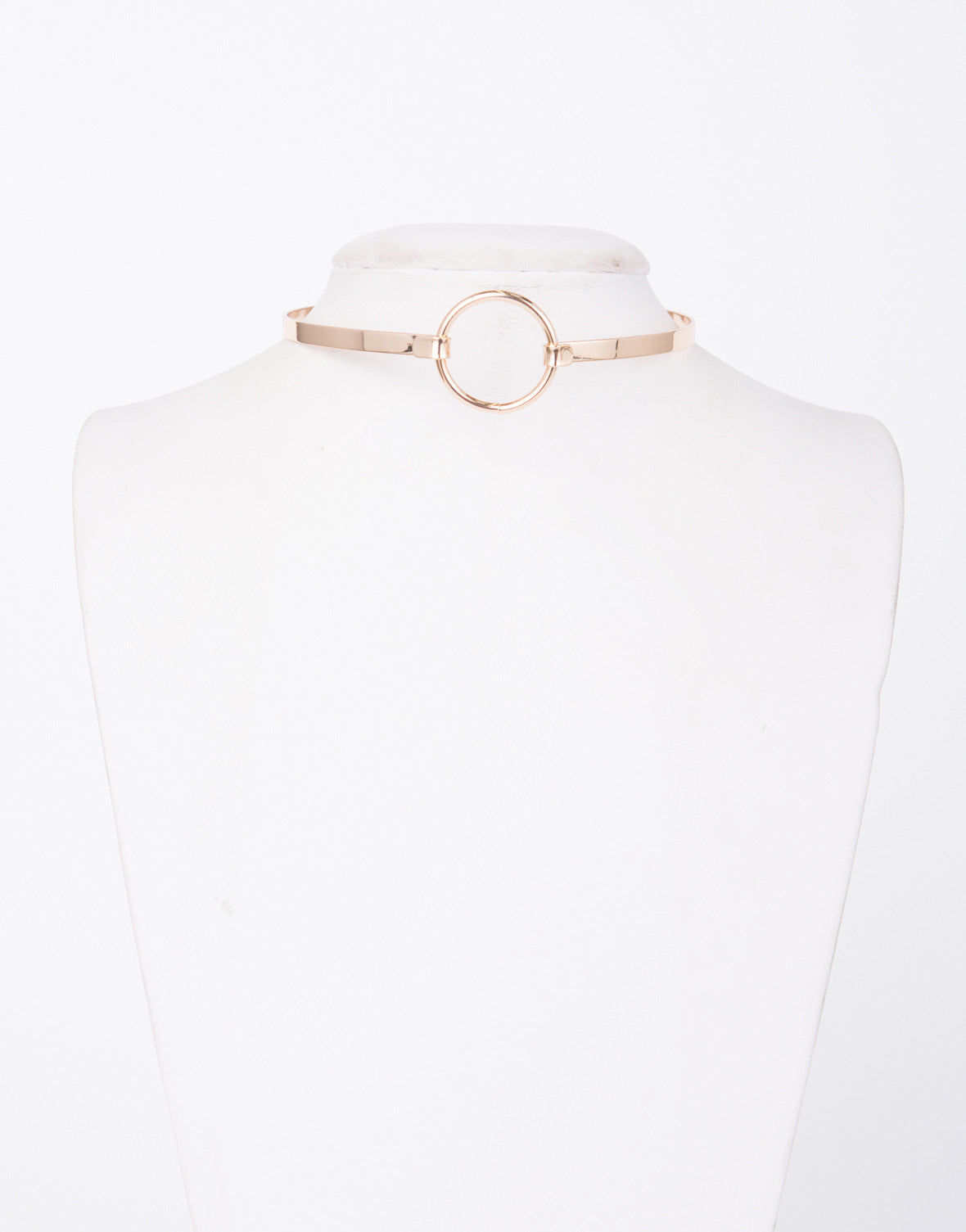 Ring Around Choker