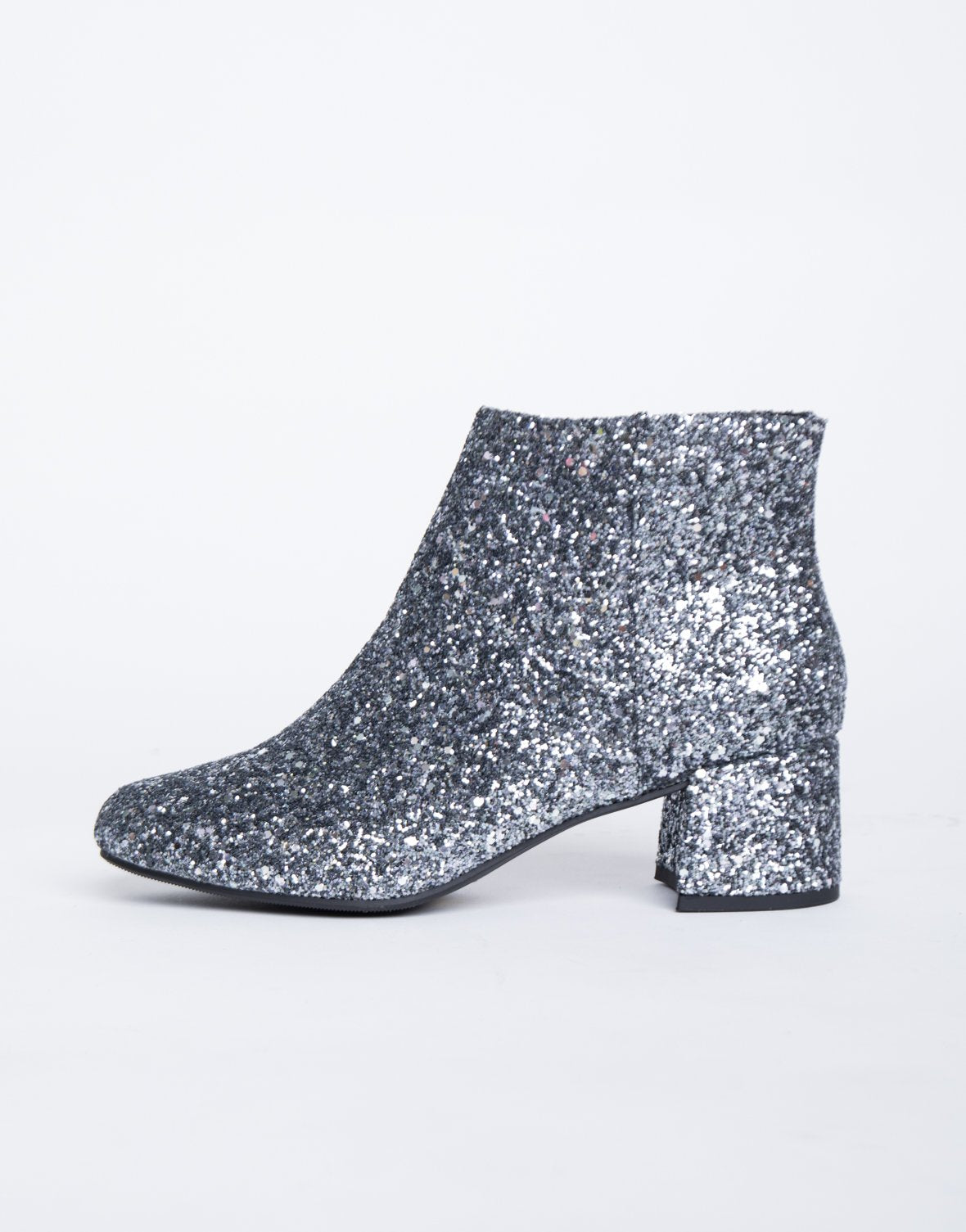 Rockin' Metallic Boots - 2020AVE