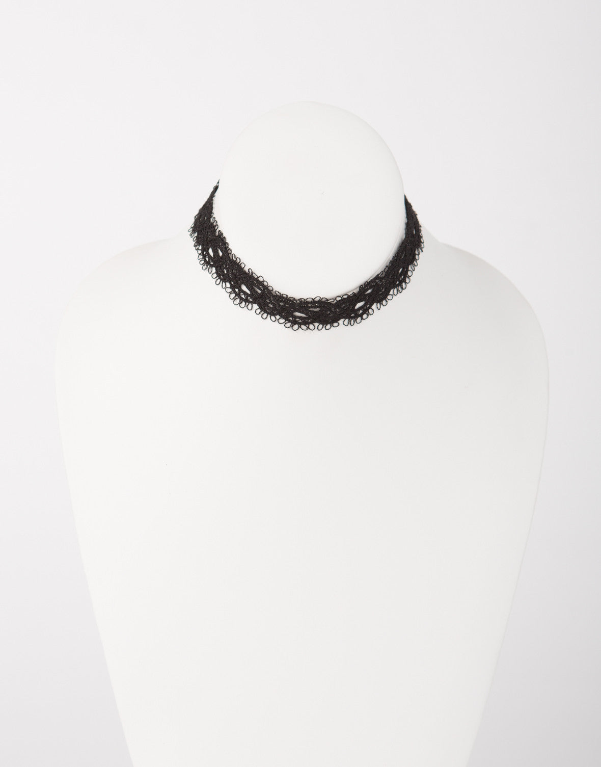 Romantic Lacey Choker - 2020AVE