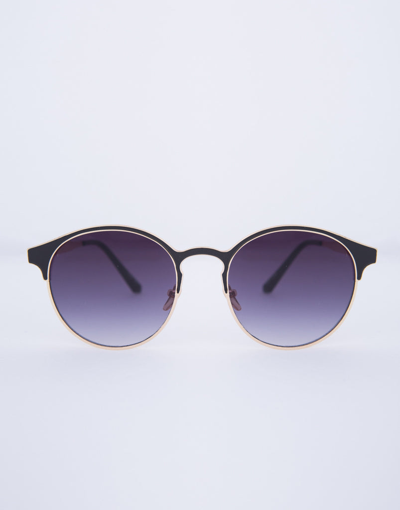 Round About Sunnies - 2020AVE