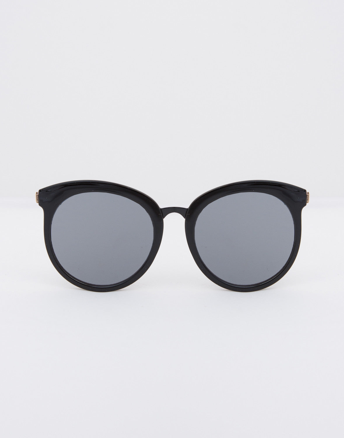 Round and About Sunglasses
