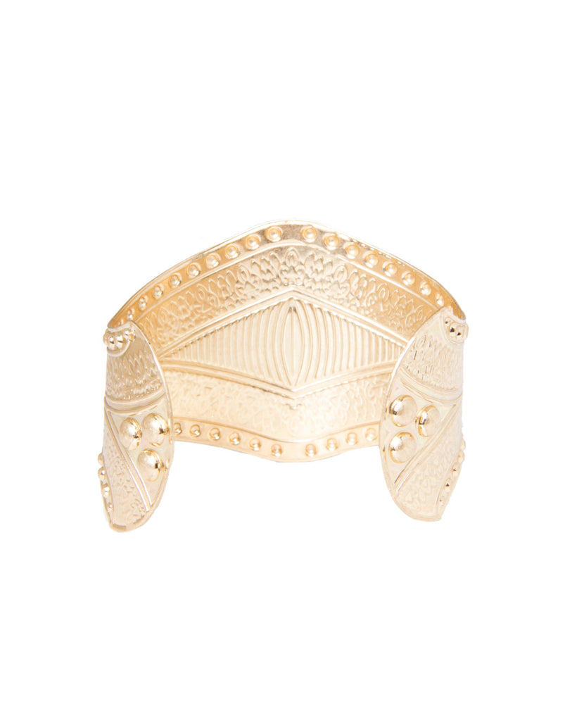 Royal Stone Cuff Bracelet - 2020AVE