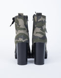 Run it Camo Boots - 2020AVE