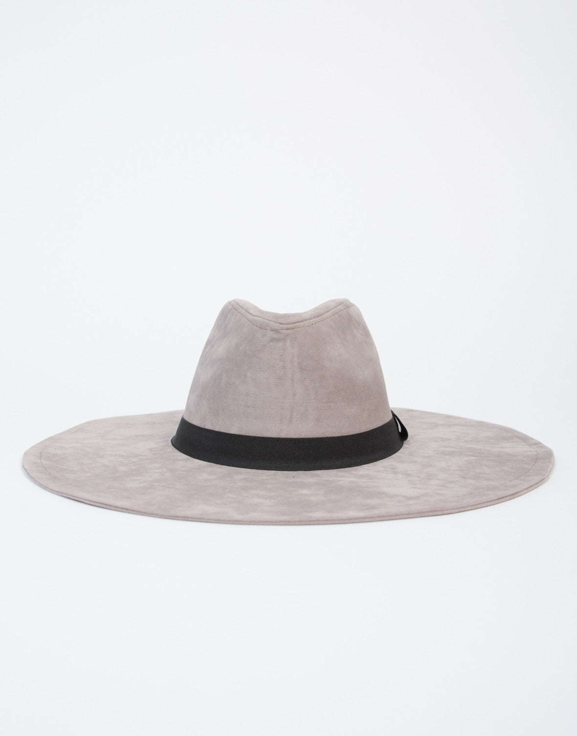 Safari Wide Brim Hat