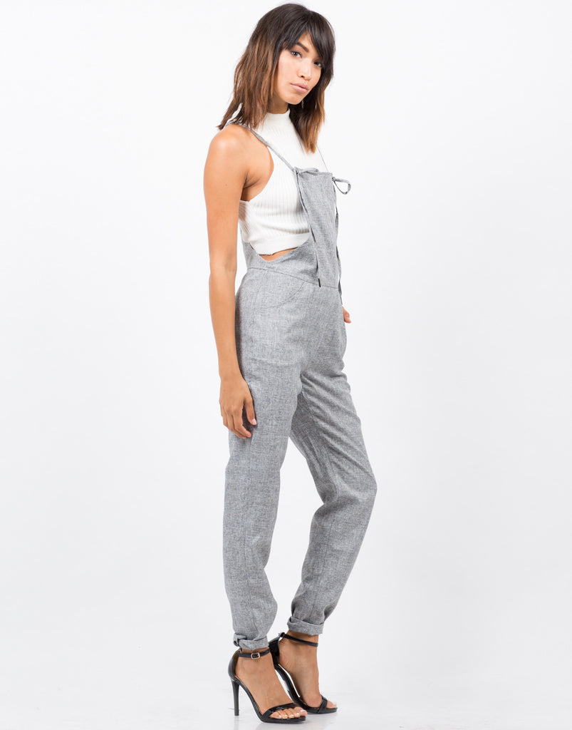Sartorial Overalls - 2020AVE