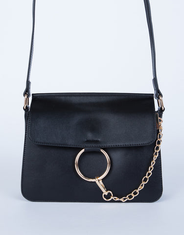 Serena Ring Bag