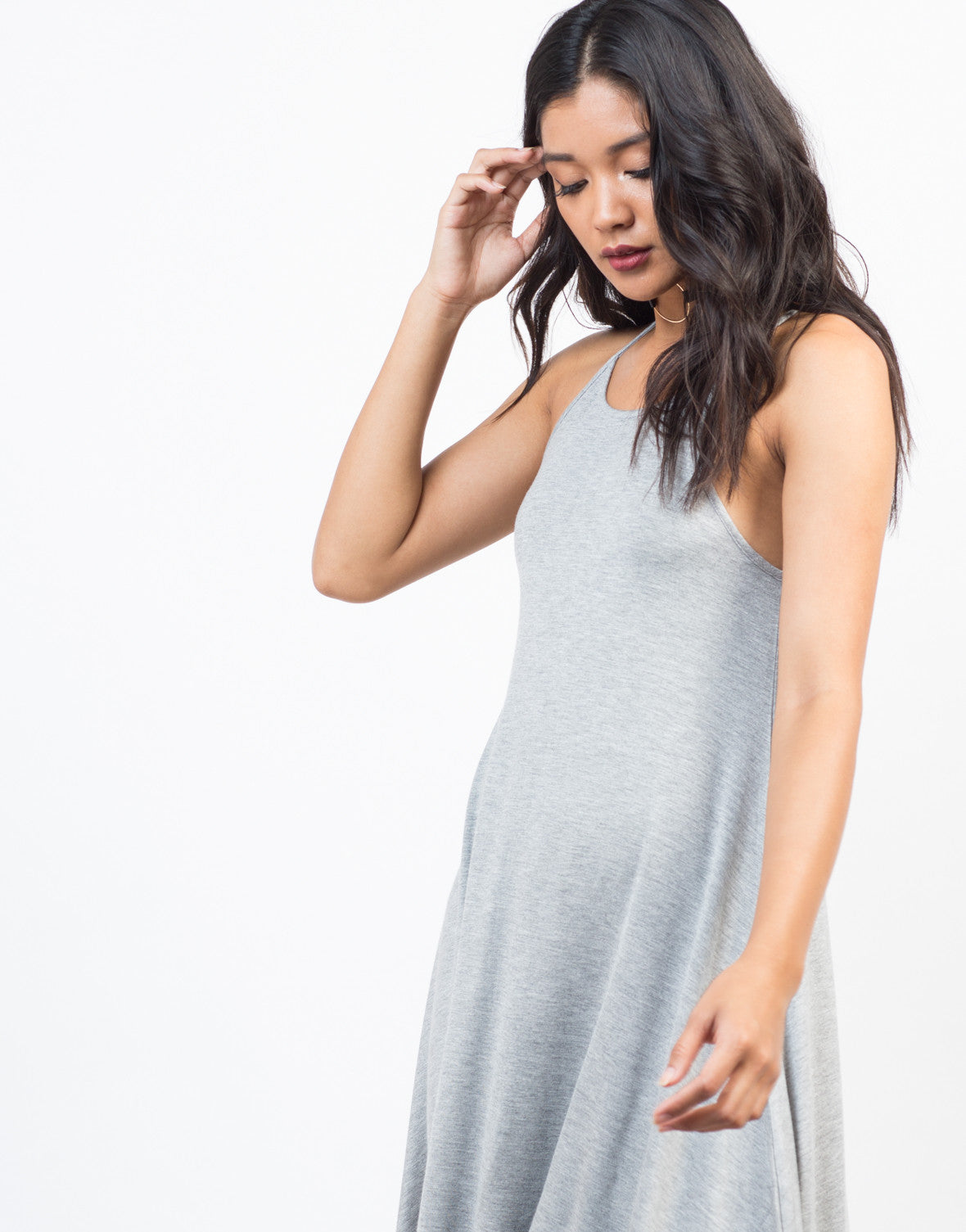 Side To Side Cami Dress - 2020AVE