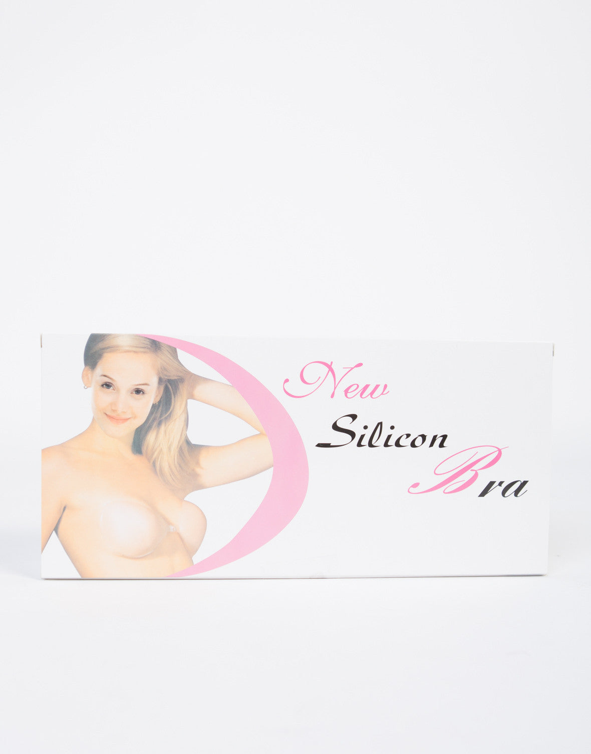 Silicon Bra - 2020AVE