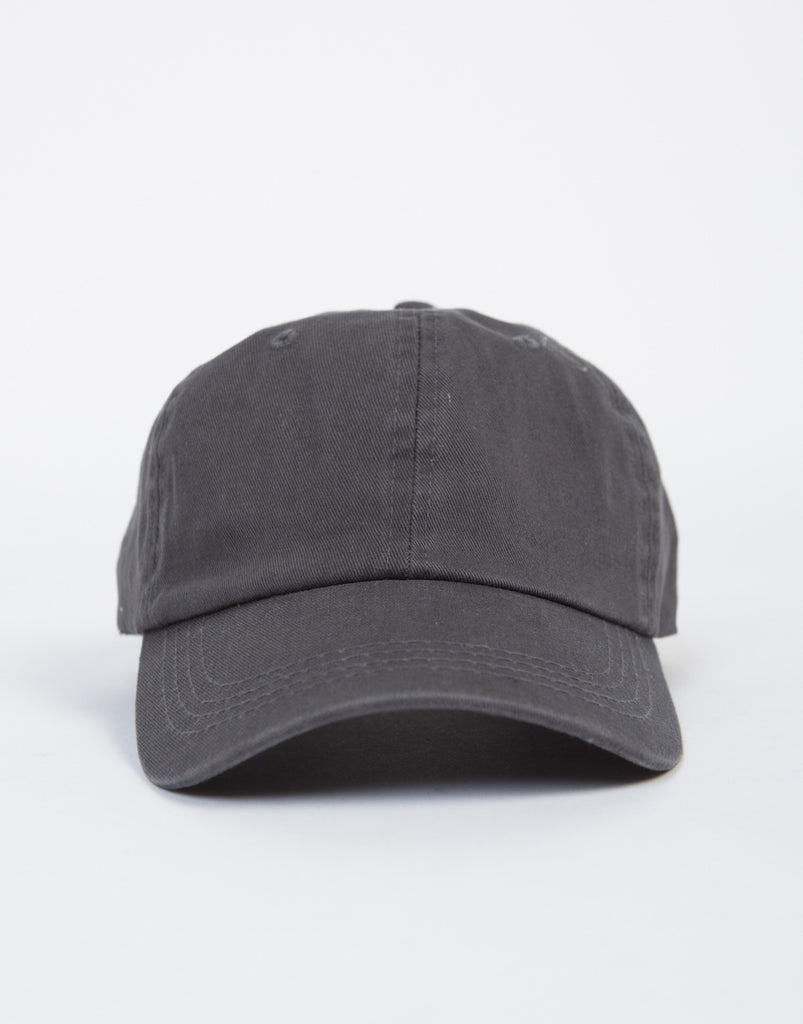 Simple Baseball Cap - 2020AVE