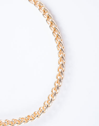 Simple Chain Choker