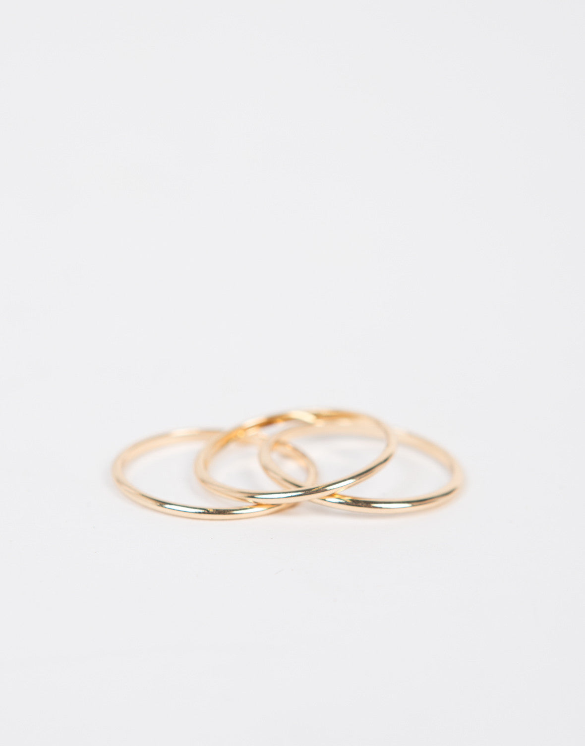 Simple Knuckle Rings - 2020AVE