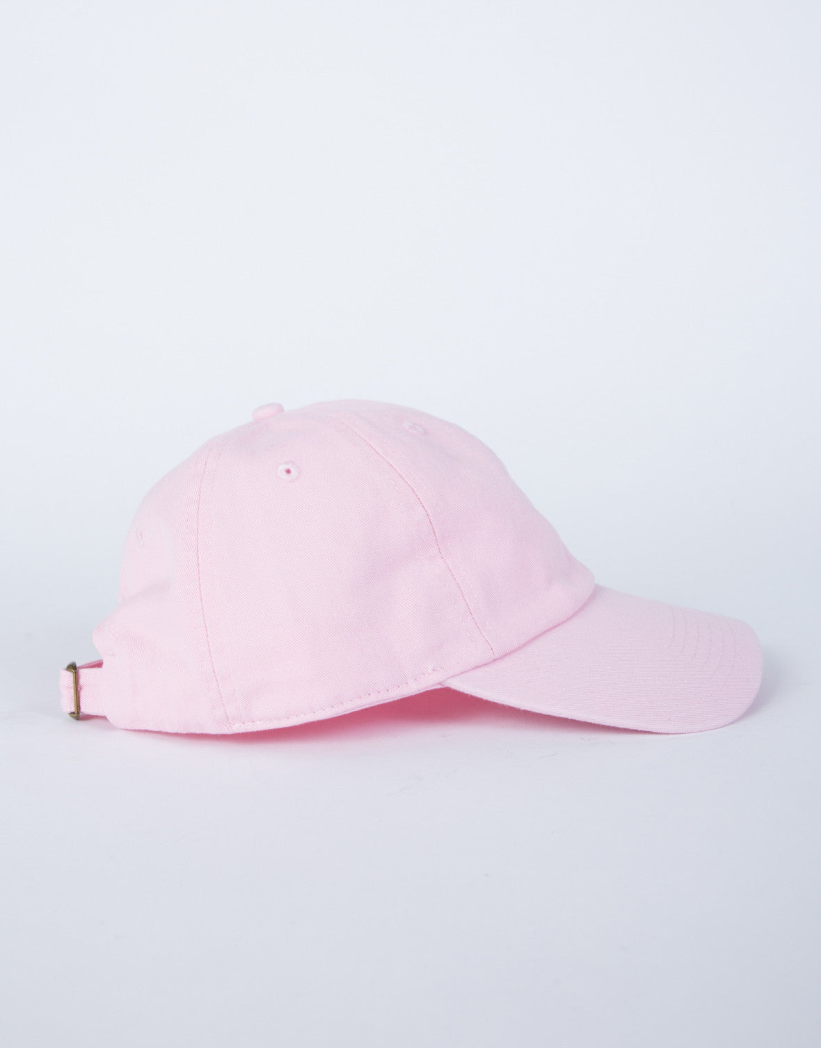 Simple Sporty Baseball Cap