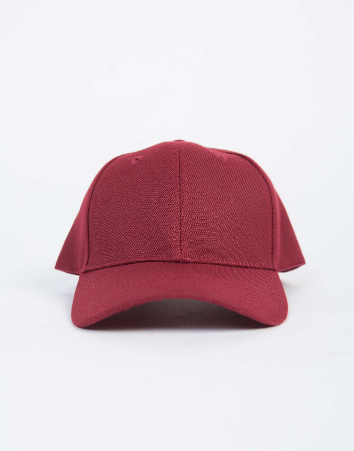 Simple Velcro Baseball Cap - 2020AVE