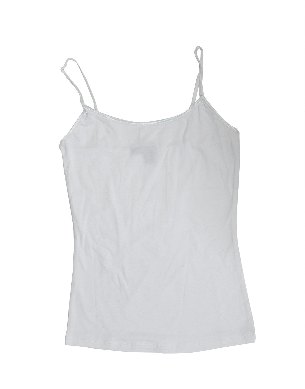 Simple Cami Tank - 2020AVE