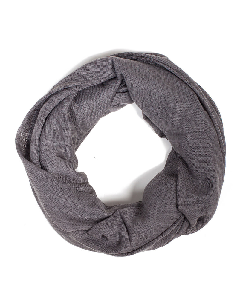 Simple Lightweight Infinity Scarf - 2020AVE