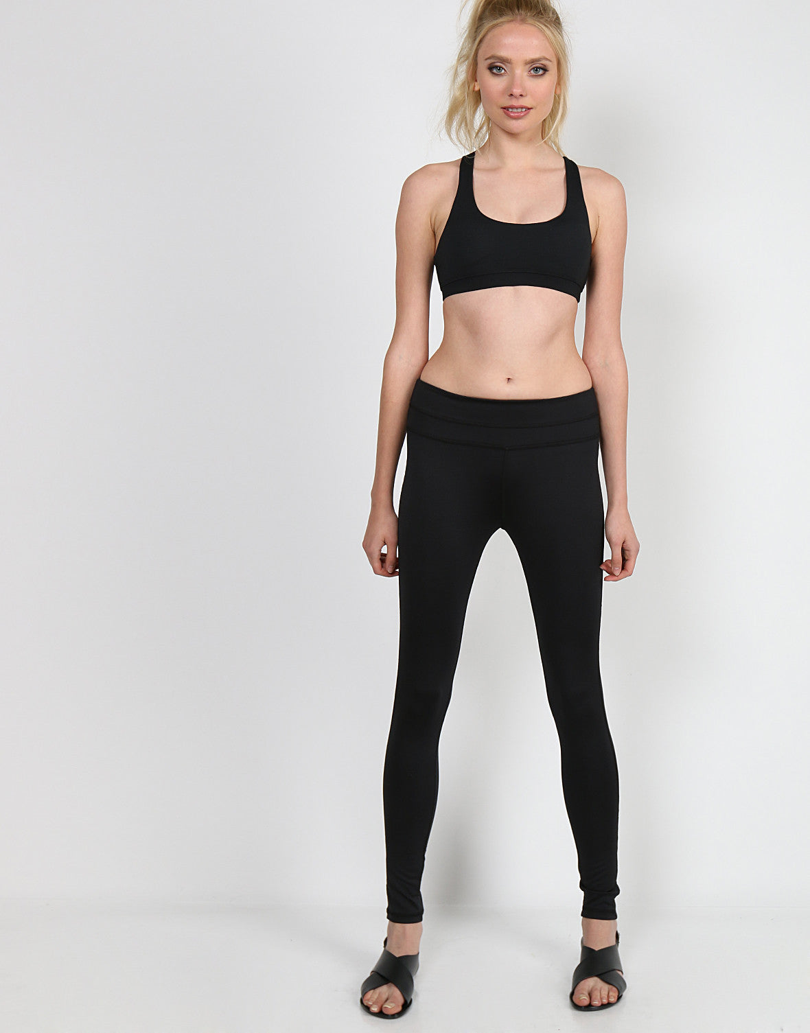 Simple Workout Pants