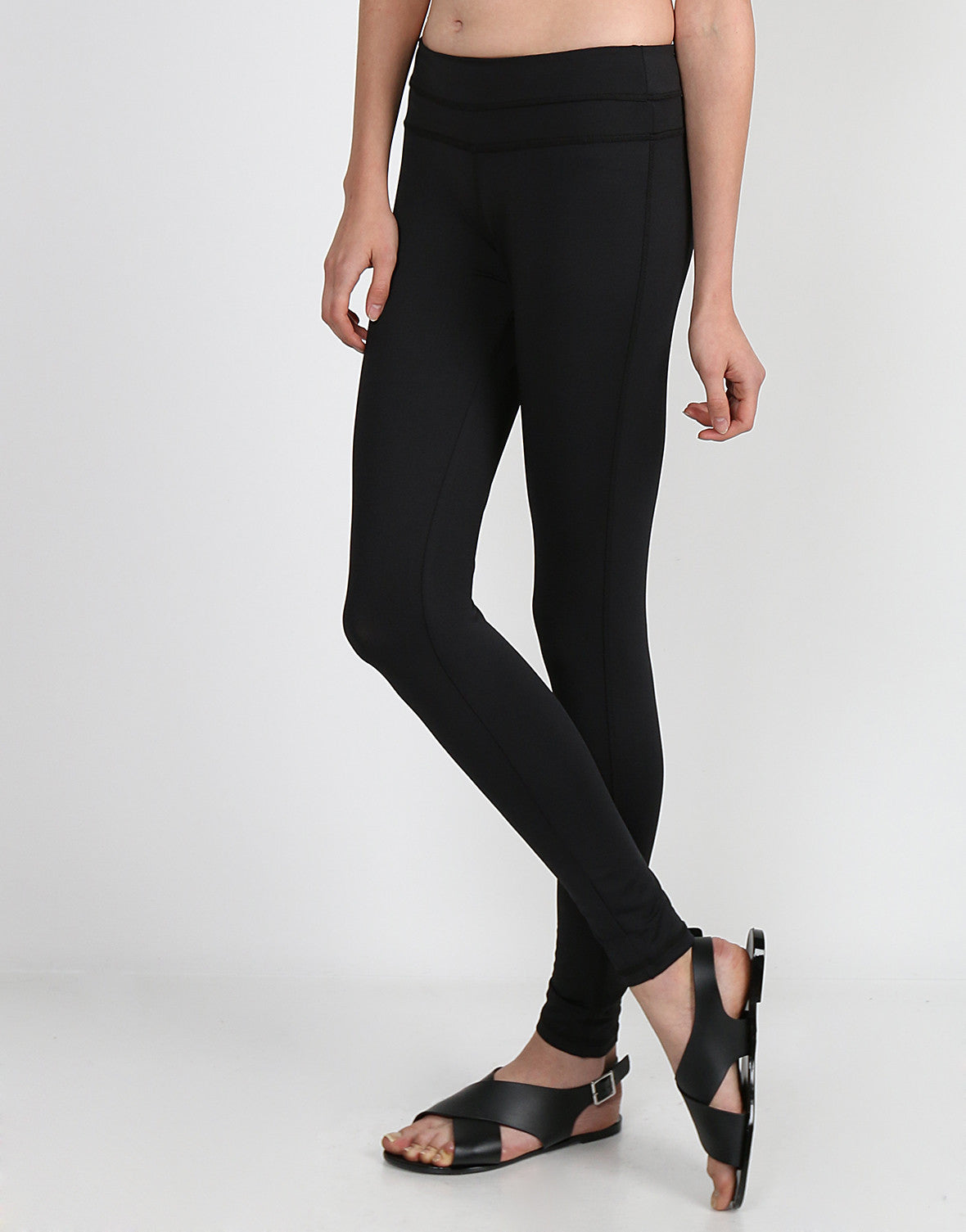 Simple Workout Pants - 2020AVE