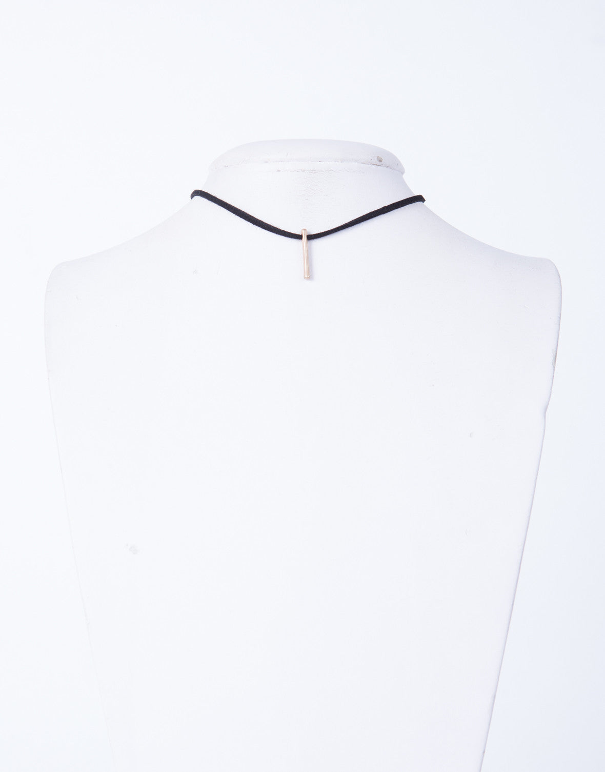 Single Line Choker - 2020AVE