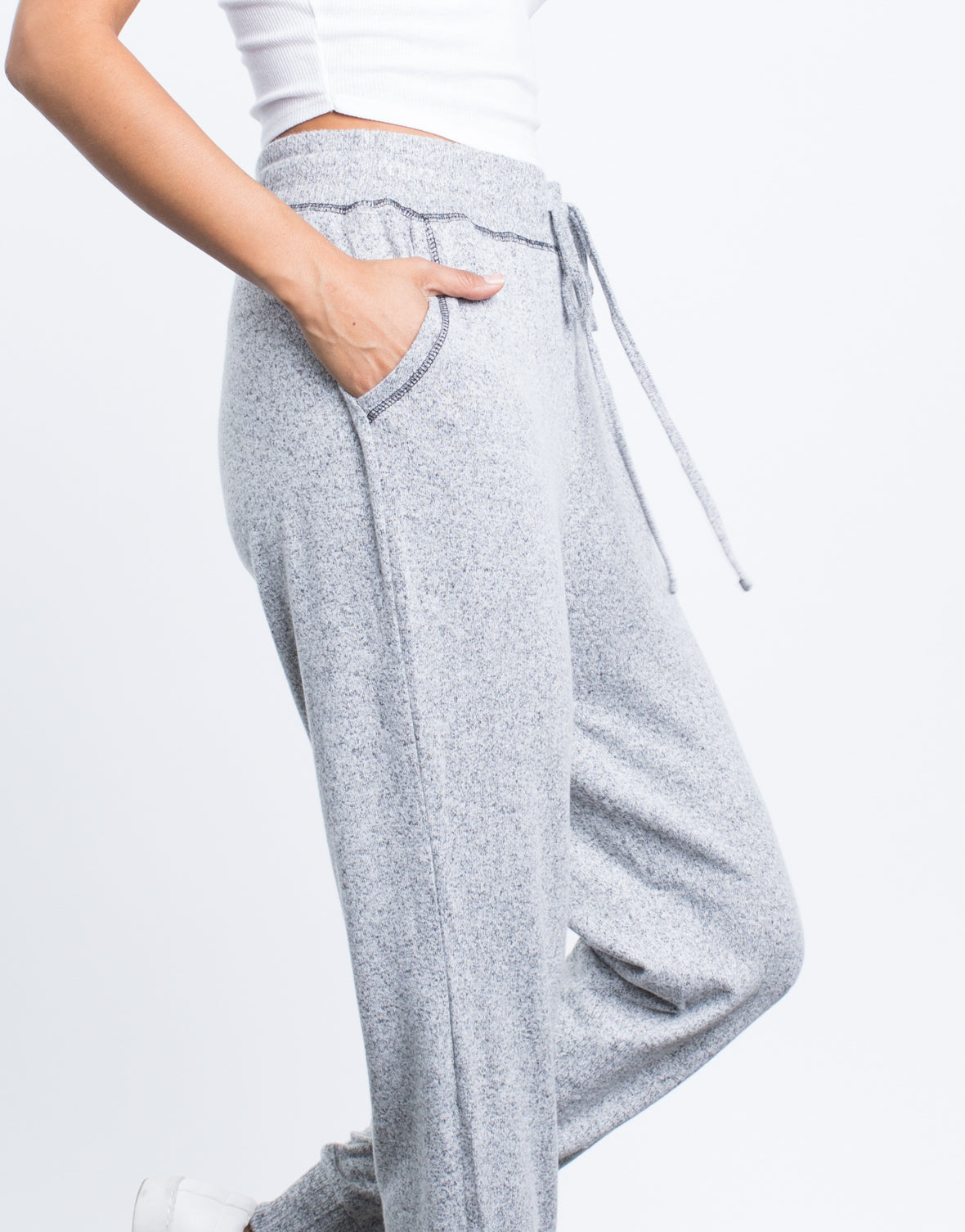 Soft Knit Joggers - 2020AVE