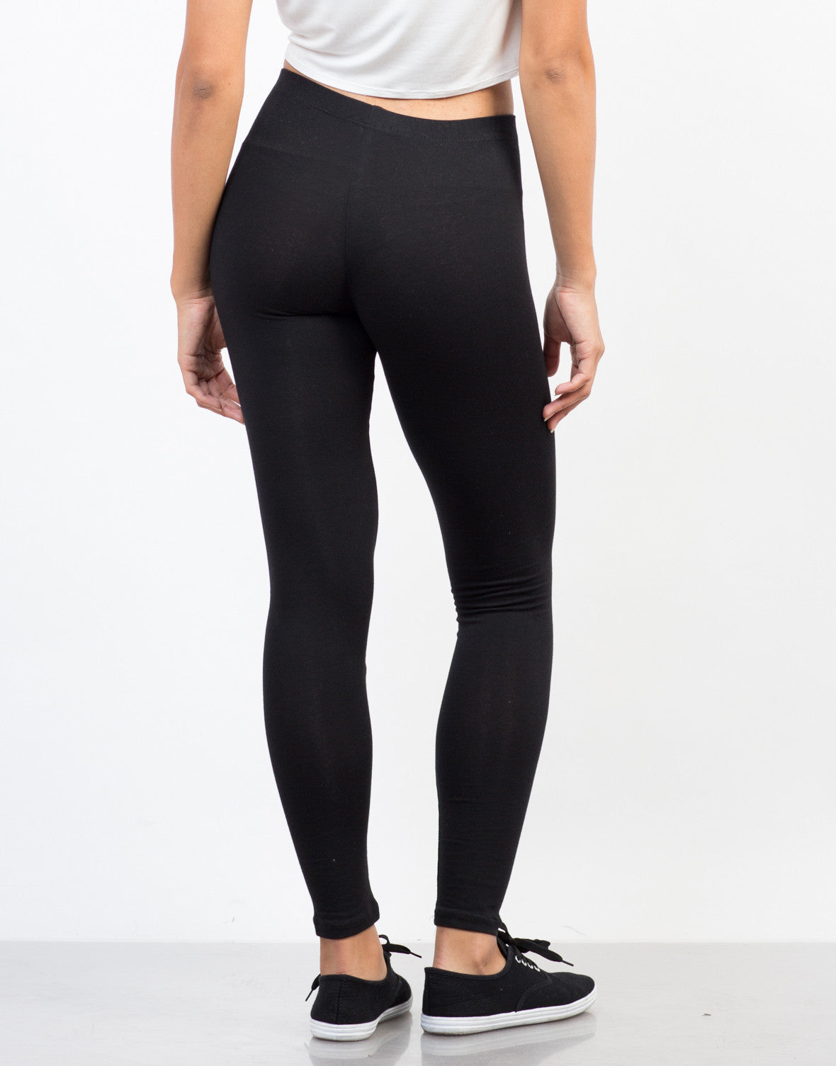 Soft Leggings - 2020AVE