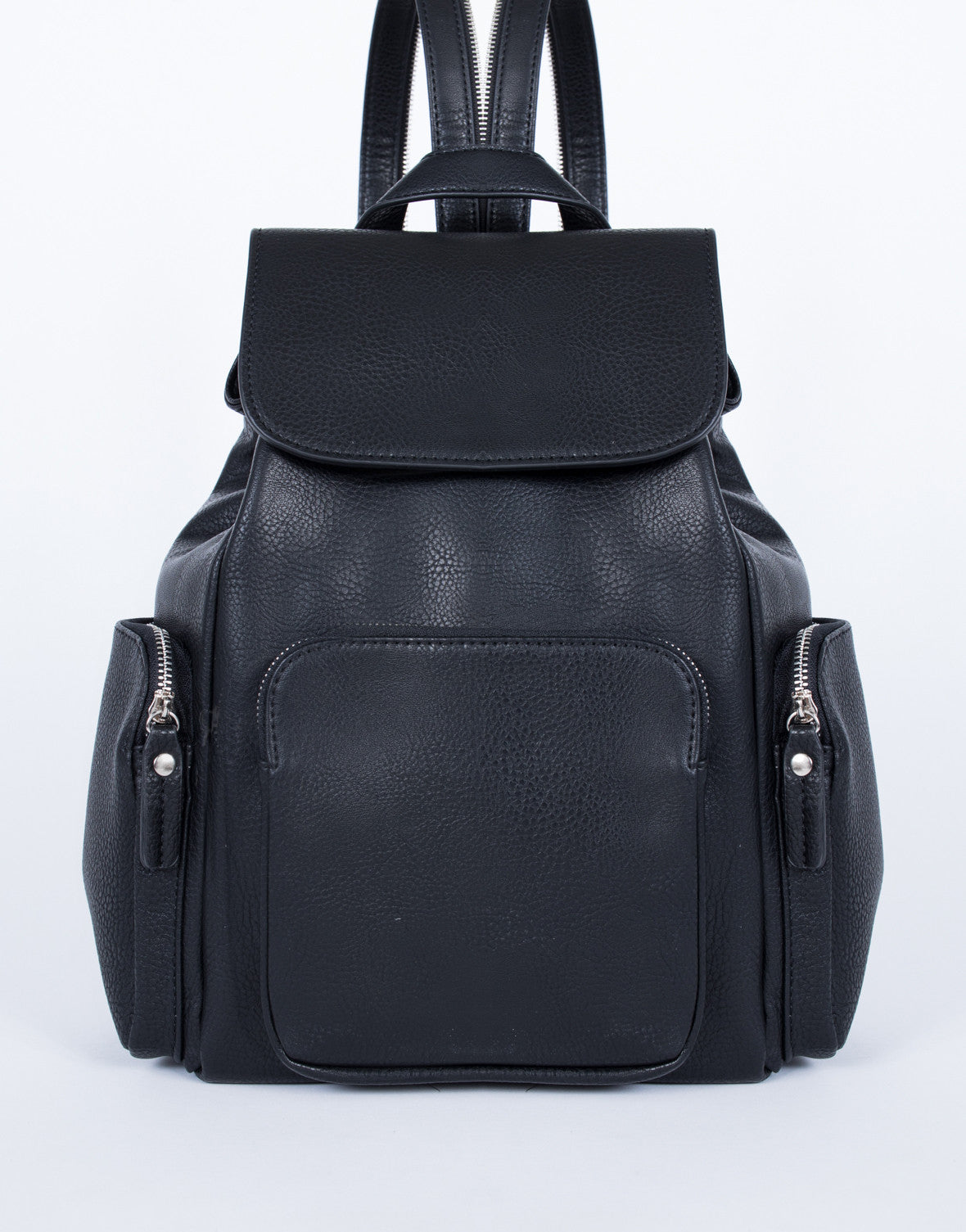 Split the Zip Backpack - 2020AVE