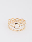 Stack Up Ring