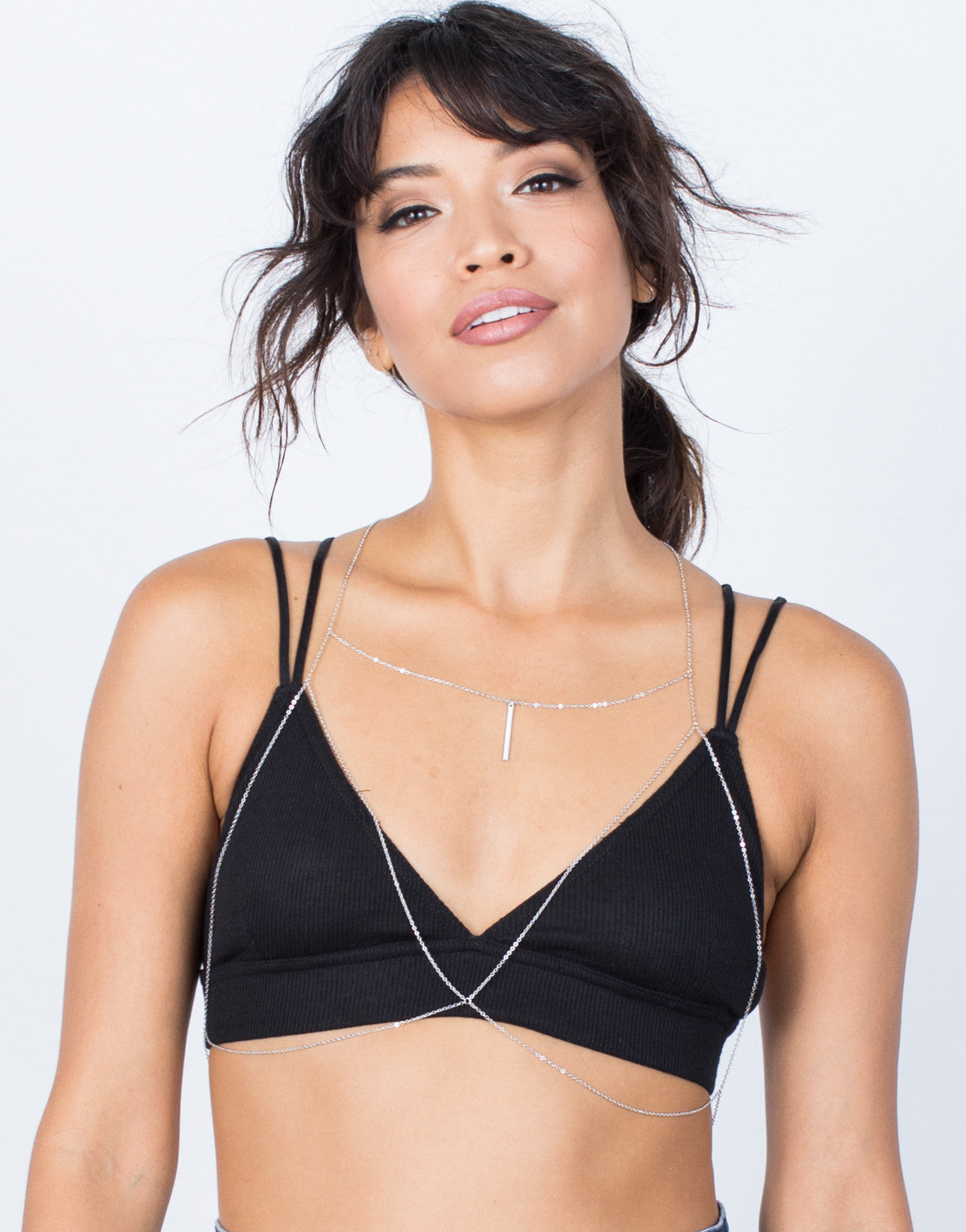 Stand Alone Body Chain - 2020AVE
